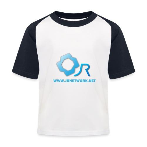 Official Logo - Kids' Baseball T-Shirt