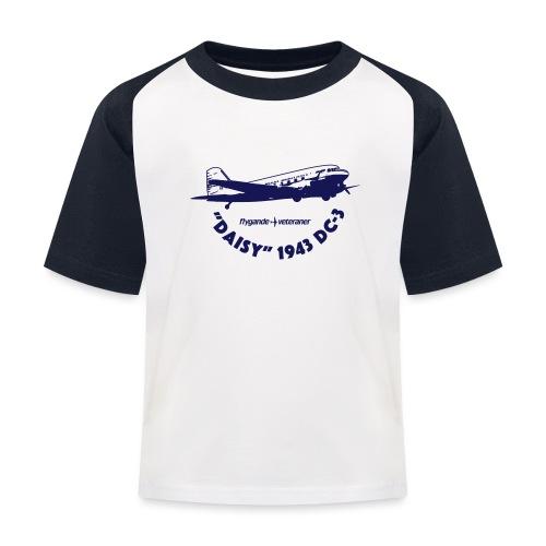 Daisy Liftoff 1 - Baseboll-T-shirt barn