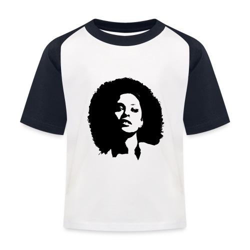 avenuelady - Kinderen baseball T-shirt