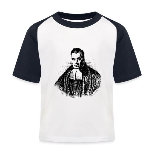 Women's Bayes - Kids' Baseball T-Shirt