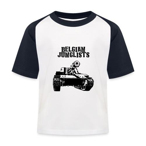 Tshirtbig - Kids' Baseball T-Shirt