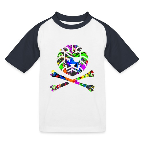Team Anish - T-shirt baseball Enfant