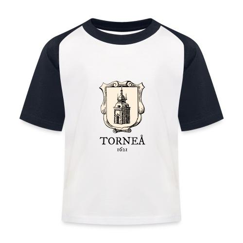 Torneå 1621 - Lasten pesäpallo  -t-paita