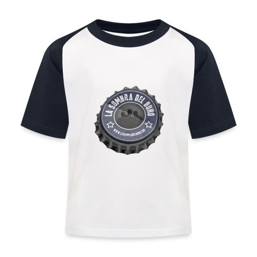 Chapa - Camiseta béisbol niño