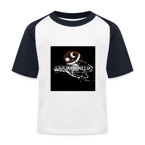Baby - Kinder Baseball T-Shirt