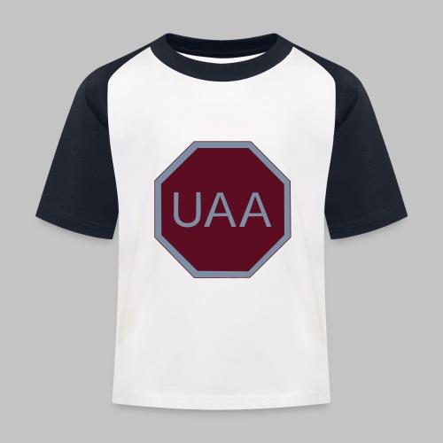 Codon stop - Kids' Baseball T-Shirt