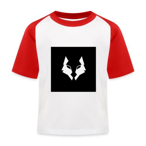 La Meute Big Logo - T-shirt baseball Enfant