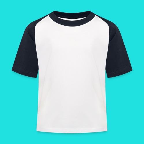 LKW-Fahrer - Kinder Baseball T-Shirt