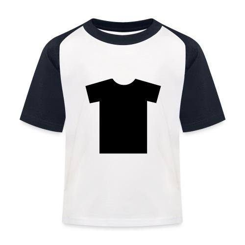 t shirt - T-shirt baseball Enfant