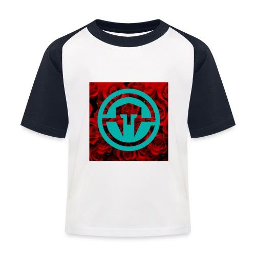 xxImmortalScope - Kids' Baseball T-Shirt