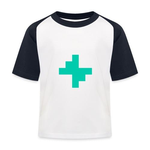 Bluspark Bolt - Kids' Baseball T-Shirt