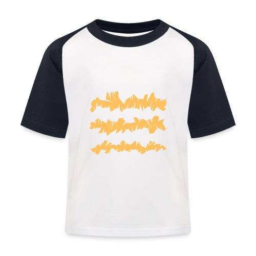 Orange_Sample.png - Kinder Baseball T-Shirt