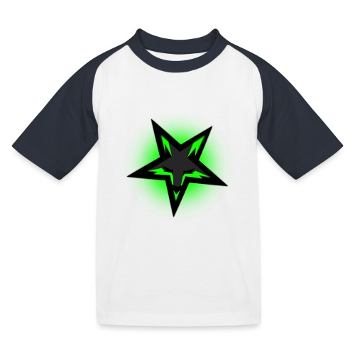 KDutch Logo - Kids' Baseball T-Shirt