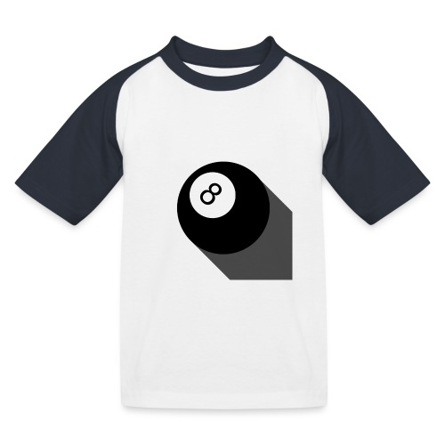 sn8ker - T-shirt baseball Enfant