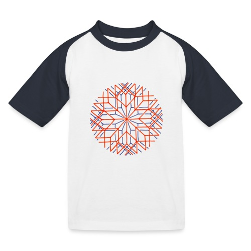 Altered Perception - Kids' Baseball T-Shirt