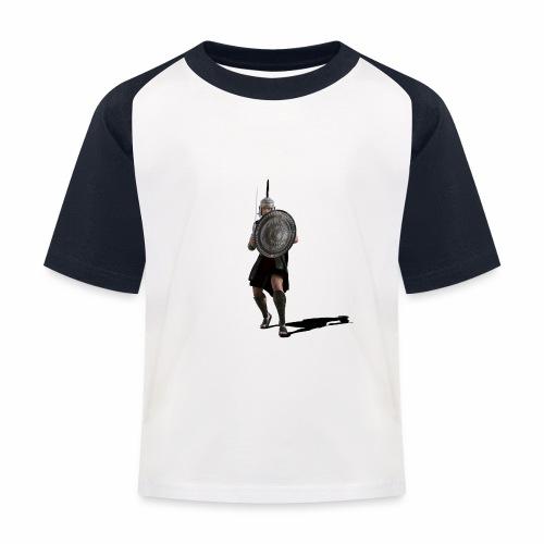 Gladiator - Kinder Baseball T-Shirt