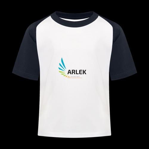 ARLEK CYPETAV - T-shirt baseball Enfant