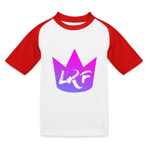 LRF - T-shirt baseball Enfant