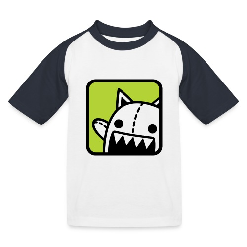 Legofarmen - Baseboll-T-shirt barn