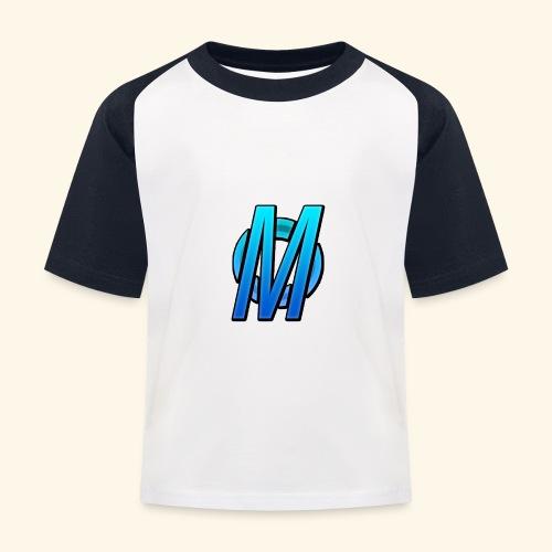 MirBlue - Lasten pesäpallo  -t-paita