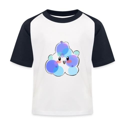 Baby Blue - Camiseta béisbol niño