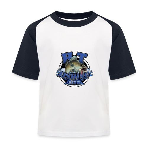 HT Fishing Team - Lasten pesäpallo  -t-paita