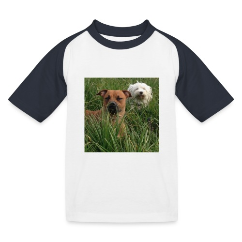15965945 10154023153891879 8302290575382704701 n - Kinderen baseball T-shirt