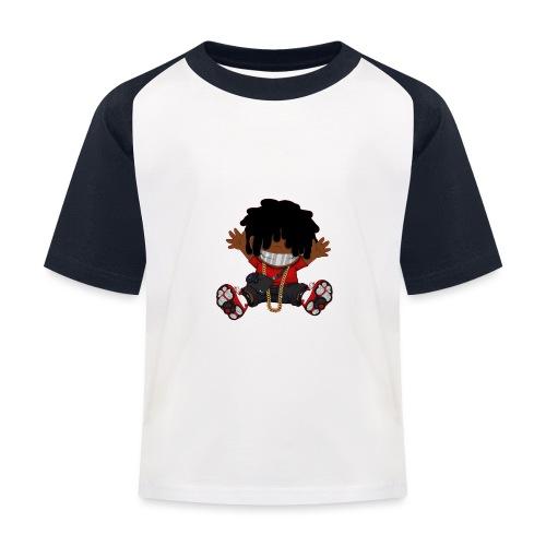 Swaggy child - T-shirt baseball Enfant