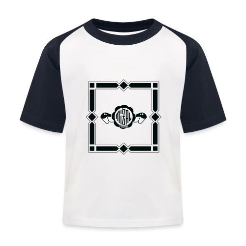 Quality Control by MizAl - T-shirt baseball Enfant