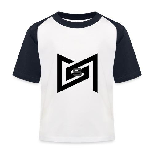 F1267411 3C3D 476D BBB0 5A1047F501D7 - Kinder Baseball T-Shirt
