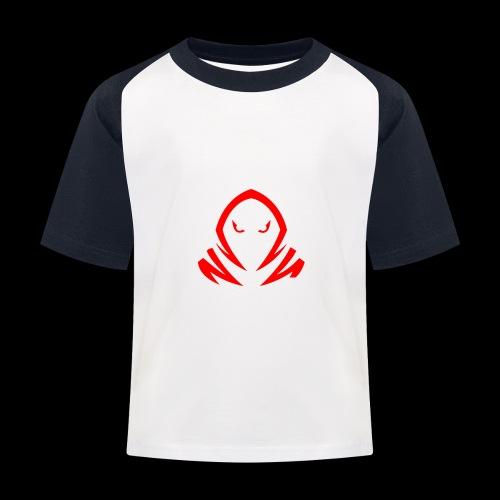 New Official TagX Logo - Lasten pesäpallo  -t-paita