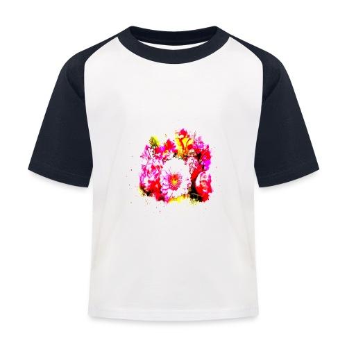 Shoppiful - Maglietta da baseball per bambini