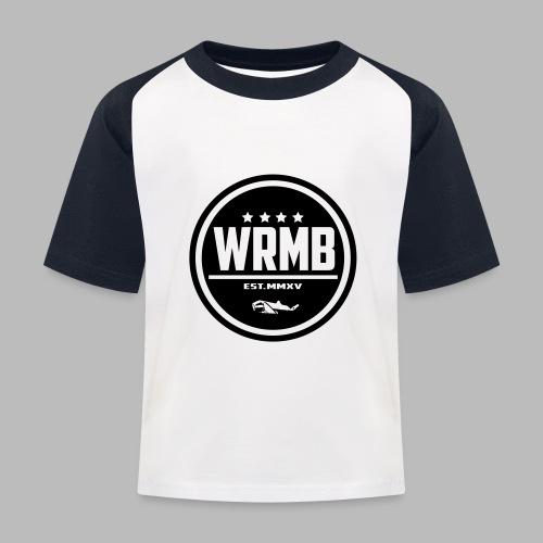 Balise principale - T-shirt baseball Enfant