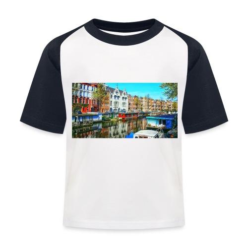 image - T-shirt baseball Enfant