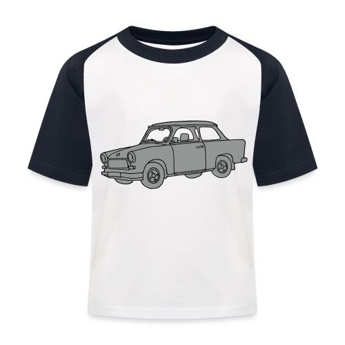Trabant 2 - Kinder Baseball T-Shirt