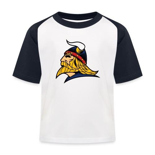 Nordmen Pride - Lasten pesäpallo  -t-paita