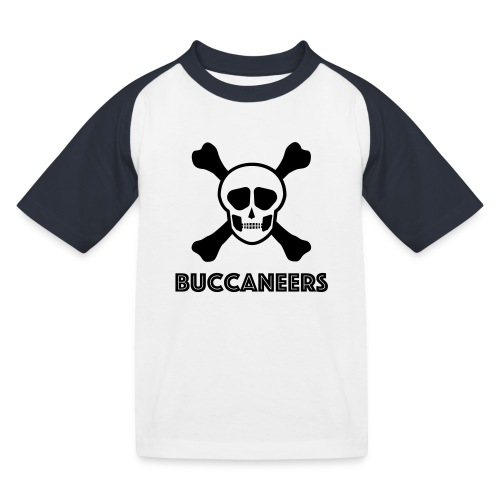 Buccs1 - Kids' Baseball T-Shirt