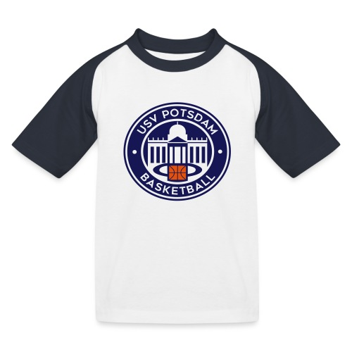 USV Origin Collection - Kinder Baseball T-Shirt