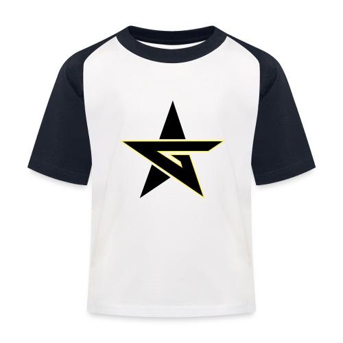 Last Dragon - Kids' Baseball T-Shirt