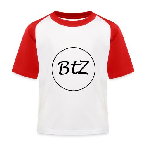 perfect png - Kinder Baseball T-Shirt