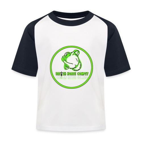 sans titre2 - T-shirt baseball Enfant