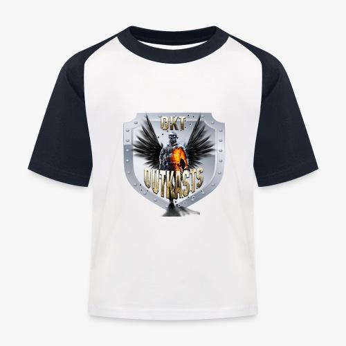 outkastsbulletavatarnew 1 png - Kids' Baseball T-Shirt