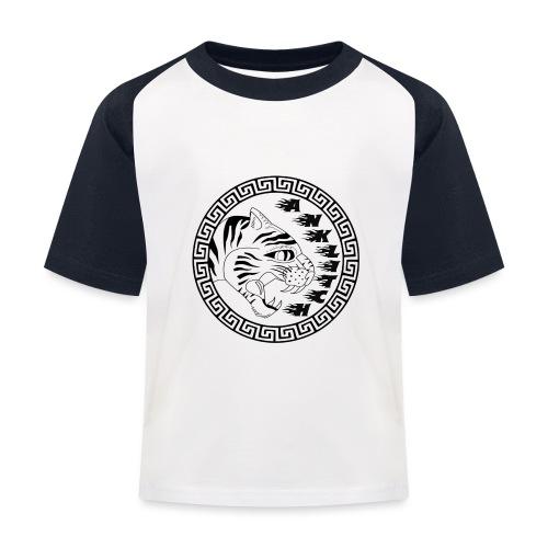 Anklitch - Kinderen baseball T-shirt