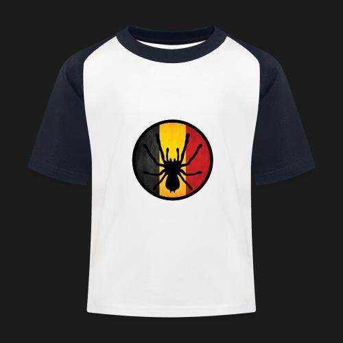 Official - Kids' Baseball T-Shirt