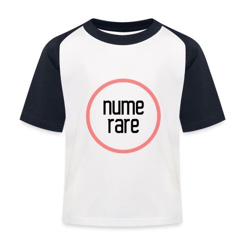 numerare - Lasten pesäpallo  -t-paita