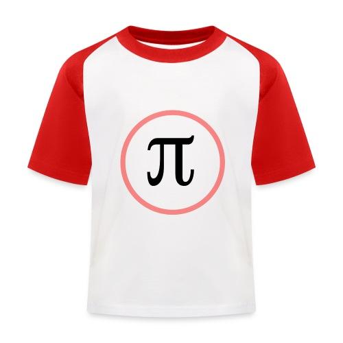 Pi - Lasten pesäpallo  -t-paita