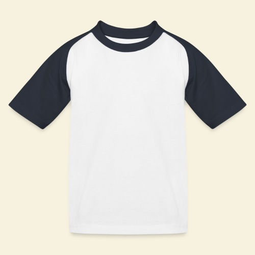 Malinois - Kinder Baseball T-Shirt