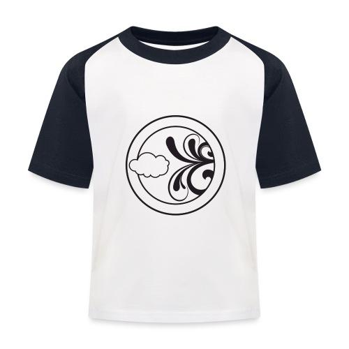 air - Kids' Baseball T-Shirt
