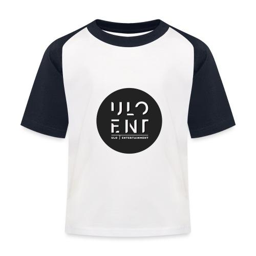 Ulo Entertainment - Lasten pesäpallo  -t-paita