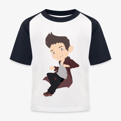 Basique - T-shirt baseball Enfant